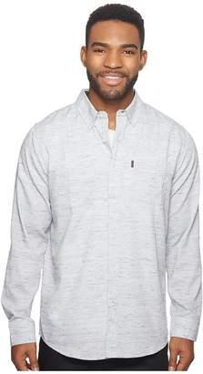Rip Curl Endy Long Sleeve Shirt Men's Clothing
