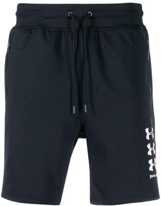 Palm Angels x Under Armour Recovery shorts