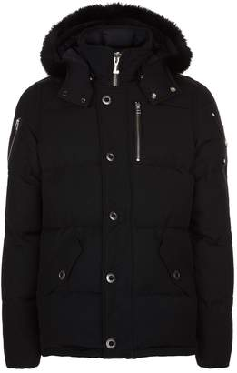 Moose Knuckles 3Q Jacket with Hood