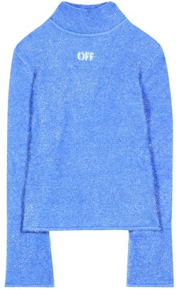 Off-White Off White Turtleneck sweater