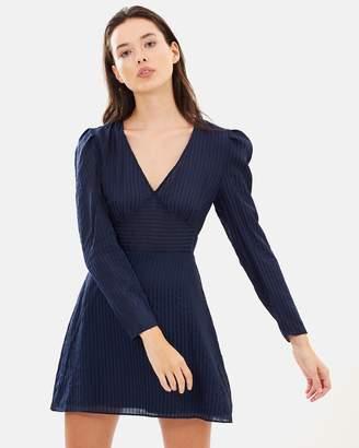 The Fifth Label Baseline LS Dress