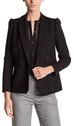 Rebecca Taylor Suiting Blazer
