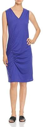 Kenneth Cole Ruched Side Tank Dress