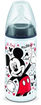 NUK Disney Bottle Size 2M Teat Mickey Mouse 300 ml
