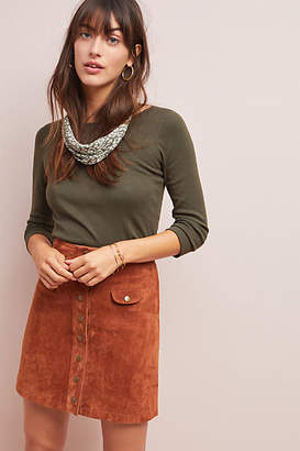 Three Dots Isidore Top