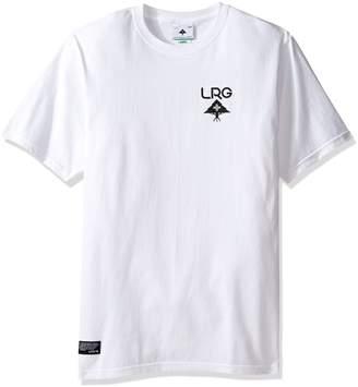 Lrg Men's Logo Plus Tee