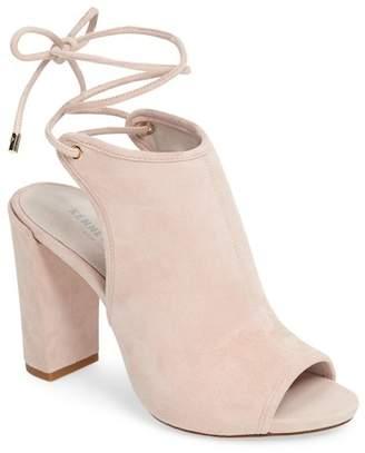 Kenneth Cole New York Darla Block Heel Sandal