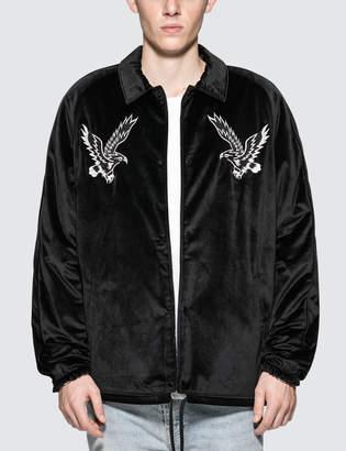 Levi's Reversible Souvenir Coach Jacket