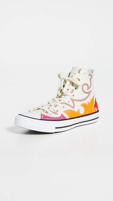 Converse Chuck Taylor All Star Fashion High Top Sneakers