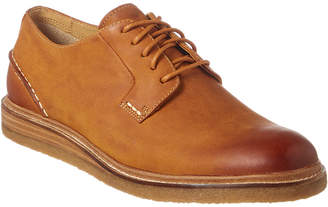 Sperry Leather Oxford