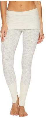Free People Movement Under It All Leggings Women's Casual Pants