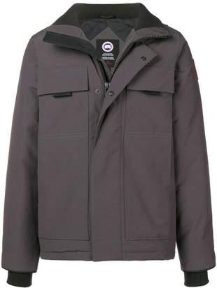 Canada Goose single breasted coat