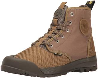 Palladium Men's Pampatech Hi Tx Combat Boot