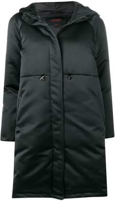 Giambattista Valli hooded padded jacket