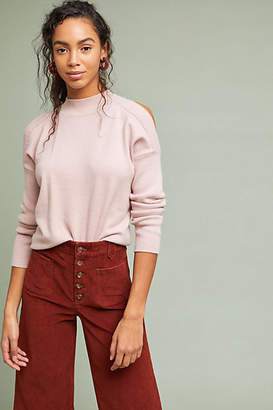 RD Style Michelle Open-Shoulder Sweater
