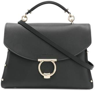 Salvatore Ferragamo Bags For Women - ShopStyle Canada e380c9b454244