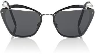 Miu Miu Women's SMU54T Sunglasses