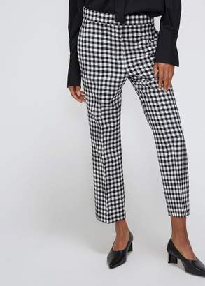 Ports 1961 Check Trousers