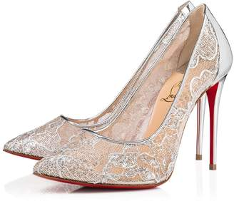 Christian Louboutin Follies Lace
