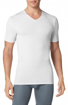 Tommy John Second Skin High V-Neck Undershirt