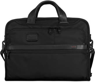 Tumi Alpha Bravo Organizer Portfolio Briefcase