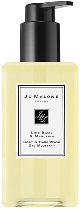 Jo Malone Lime Basil & Mandarin Body & Hand Wash