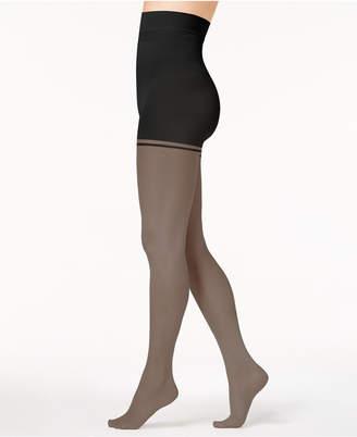 DKNY Women's Control-Top Sheer Tights