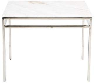 Mitchell Gold + Bob Williams York Marble Side Table