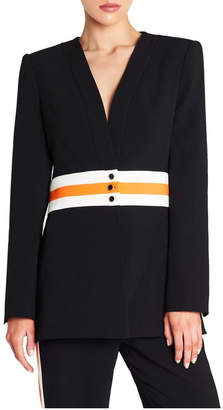 Sass & Bide Nod To Mod Jacket