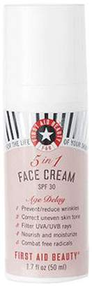 First Aid Beauty 5-in-1 Face Cream SPF 30, 1.7oz