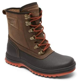 Rockport World Explorer High Boot - Wide Width Available