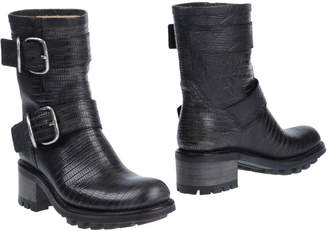Free Lance Ankle boots - Item 11501846FM