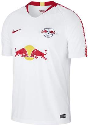 Nike 2018/19 RB Leipzig Stadium Home Men's Football Shirt