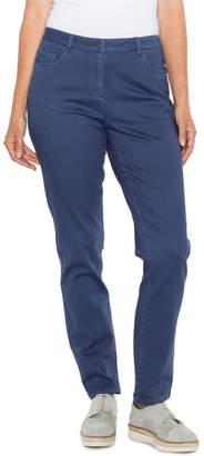Coloured Jean