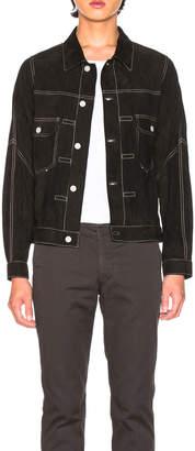 Visvim Italian 101 Jacket