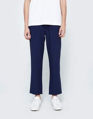 La Panoplie Elastic Waist Trousers