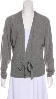 Theory Cashmere Knit Cardigan