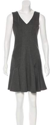 Diane von Furstenberg Sleeveless Knit Dress
