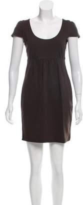 Cynthia Steffe Cynthia Cap Sleeve Mini Dress