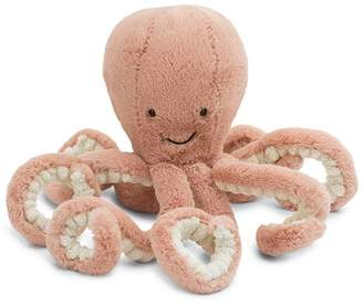Jellycat Little Odell Octopus - Ages 0+