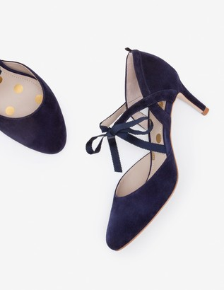 398615767e Womens Navy Shoes - ShopStyle UK