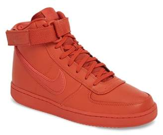 Nike Vandal High Supreme Leather Sneaker