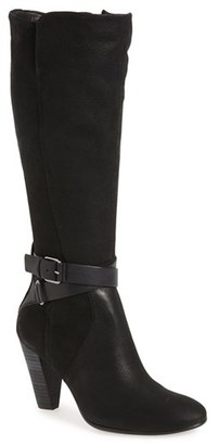 ECCO 'Shape 75' Tall Boot (Women) $299.95 thestylecure.com