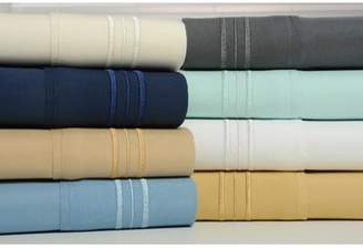 Co The Twillery Alonzo Modern Rayon from Bamboo Sheet Set