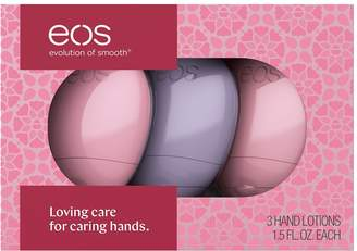 EOS 3-Pack Hand Lotion