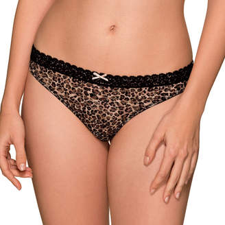 Dorina Chelsea Lace Thong Panty