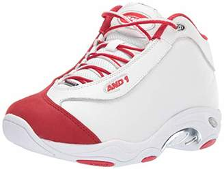 AND 1 AND1 Men's Tai Chi LX Sneaker