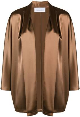 Gianluca Capannolo satin jacket