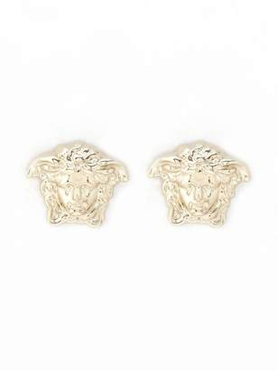Versace Medusa stud earrings