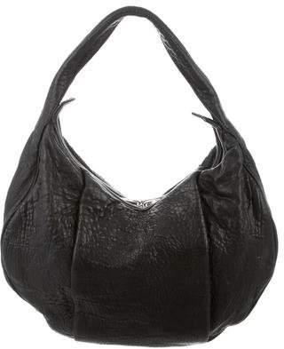 Alexander Wang Morgan Leather Hobo